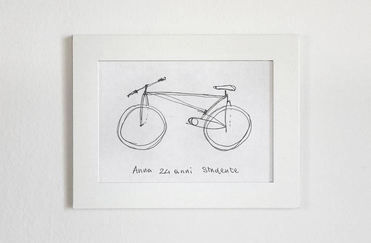 Ein Fahrrad zeichnen?!?!